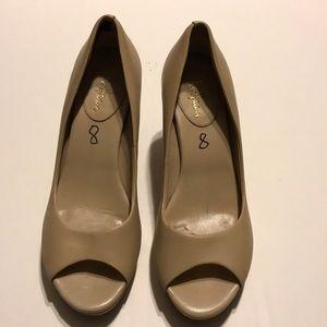 Cole Haan Wedge Platform Shoes